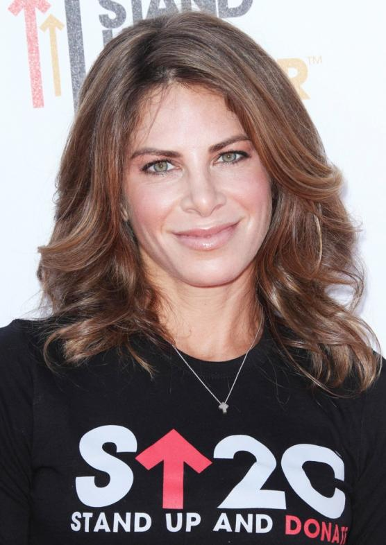 Jillian Michaels HD Images