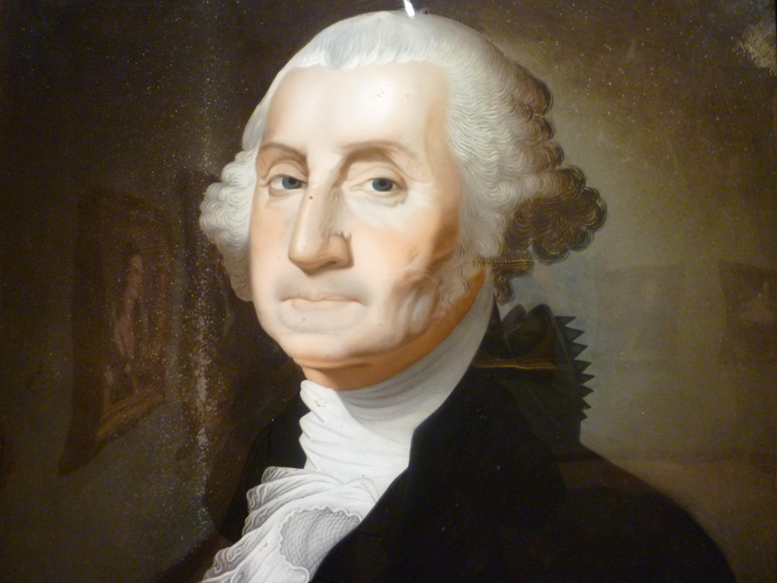 George Washington HD Images
