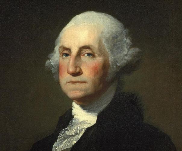 George Washington Latest Wallpaper