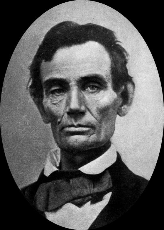 Abraham Lincoln Latest Wallpaper