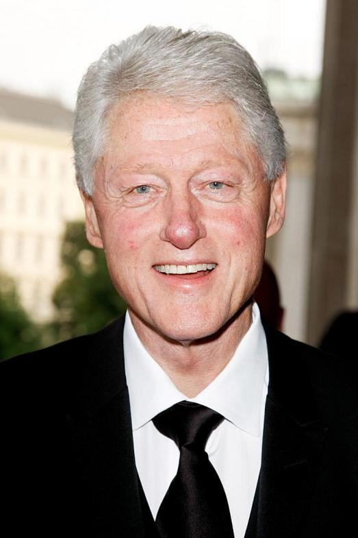 Bill Clinton HD Wallpapers