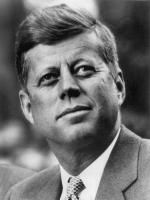 John F. Kennedy HD Images