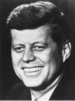 John F. Kennedy HD Wallpapers
