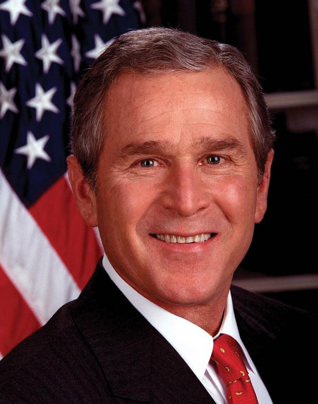 George Bush Latest Wallpaper
