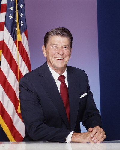 Ronald Reagan HD Images