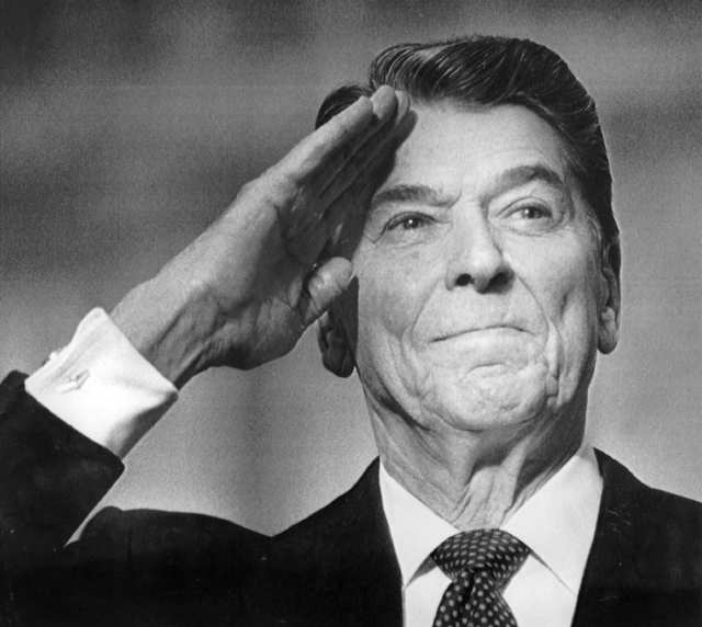 Ronald Reagan HD Wallpapers