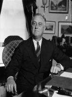 Franklin D. Roosevelt HD Wallpapers
