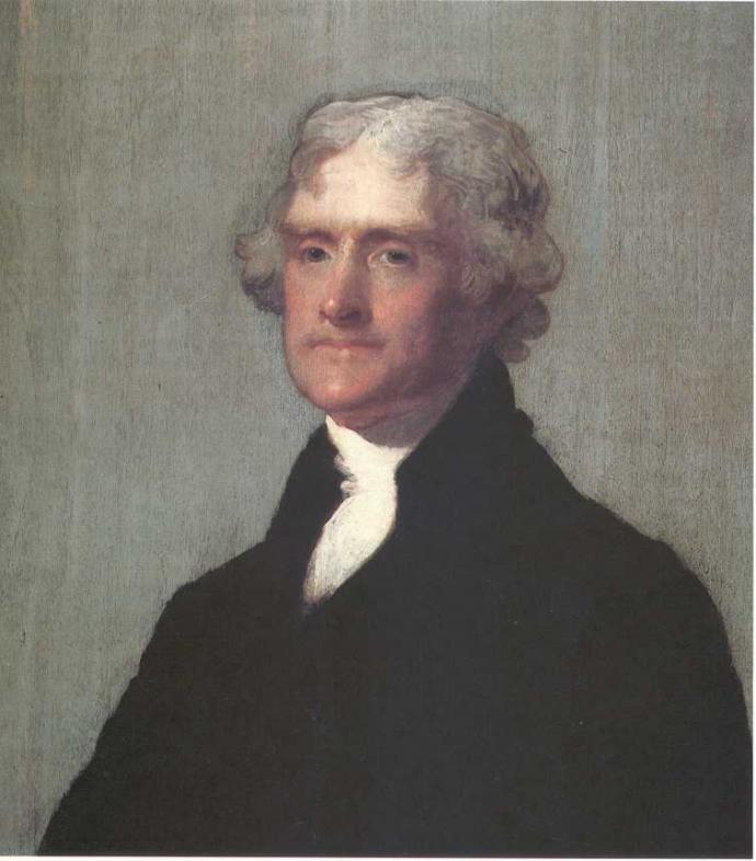 Thomas Jefferson HD Wallpapers