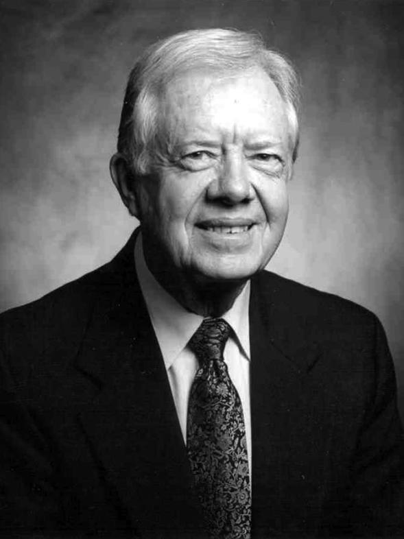 Jimmy Carter HD Wallpapers