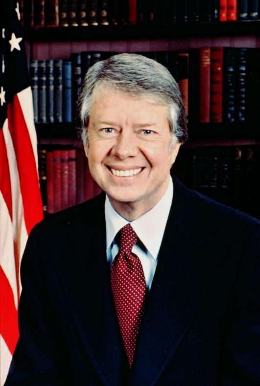 Jimmy Carter Latest Wallpaper