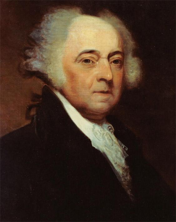 John Adams HD Images