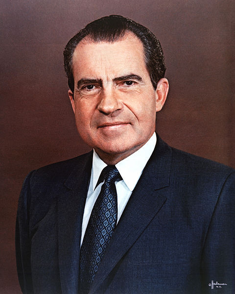 Richard Nixon HD Wallpapers