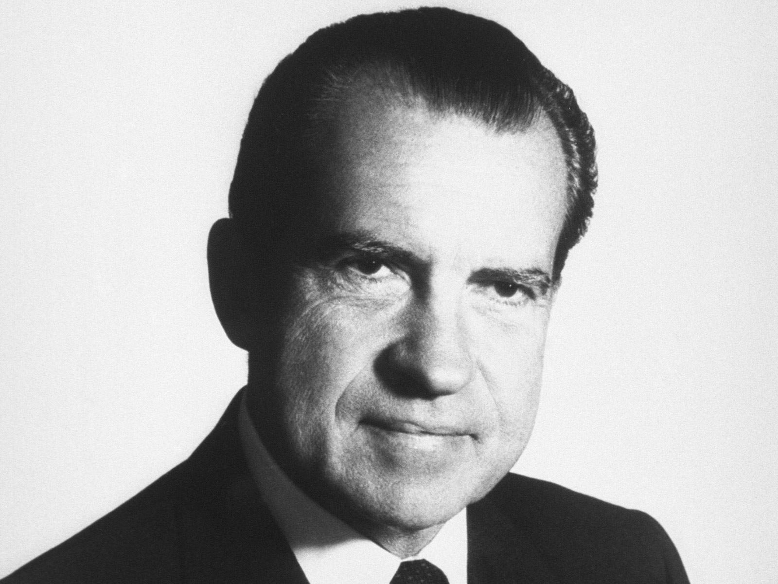 Richard Nixon Latest Wallpaper