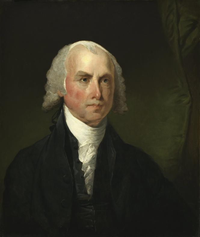 James Madison HD Images