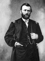 Ulysses S. Grant HD Images