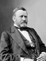 Ulysses S. Grant Latest Wallpaper