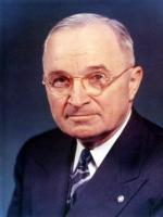 Harry S. Truman HD Images