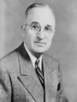 Harry S. Truman HD Wallpapers