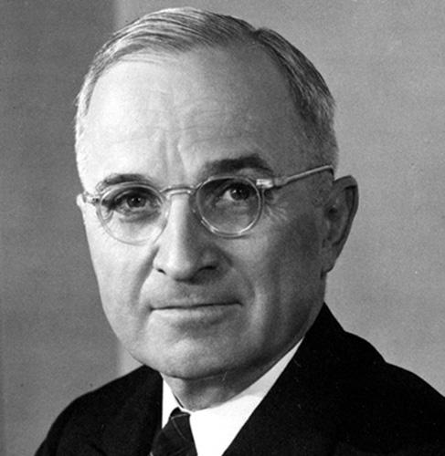 Harry S. Truman Latest Wallpaper