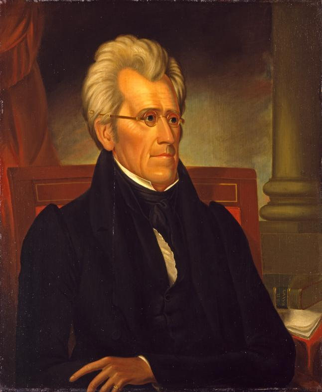 Andrew Jackson HD Wallpapers