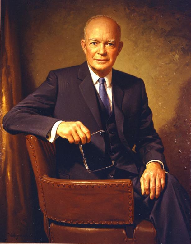 Dwight Eisenhower HD Wallpapers