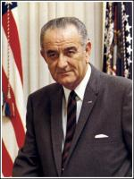 Lyndon B. Johnson HD Wallpapers