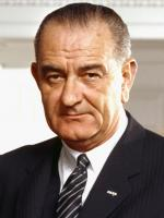Lyndon B. Johnson Latest Photo