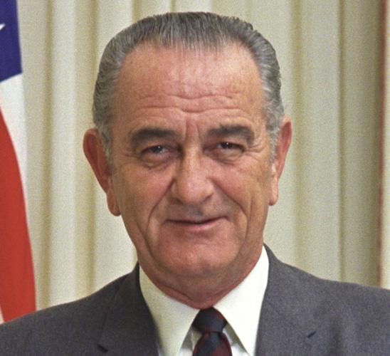 Lyndon B. Johnson Latest Wallpaper