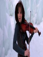 Lindsey Stirling Latest Wallpaper