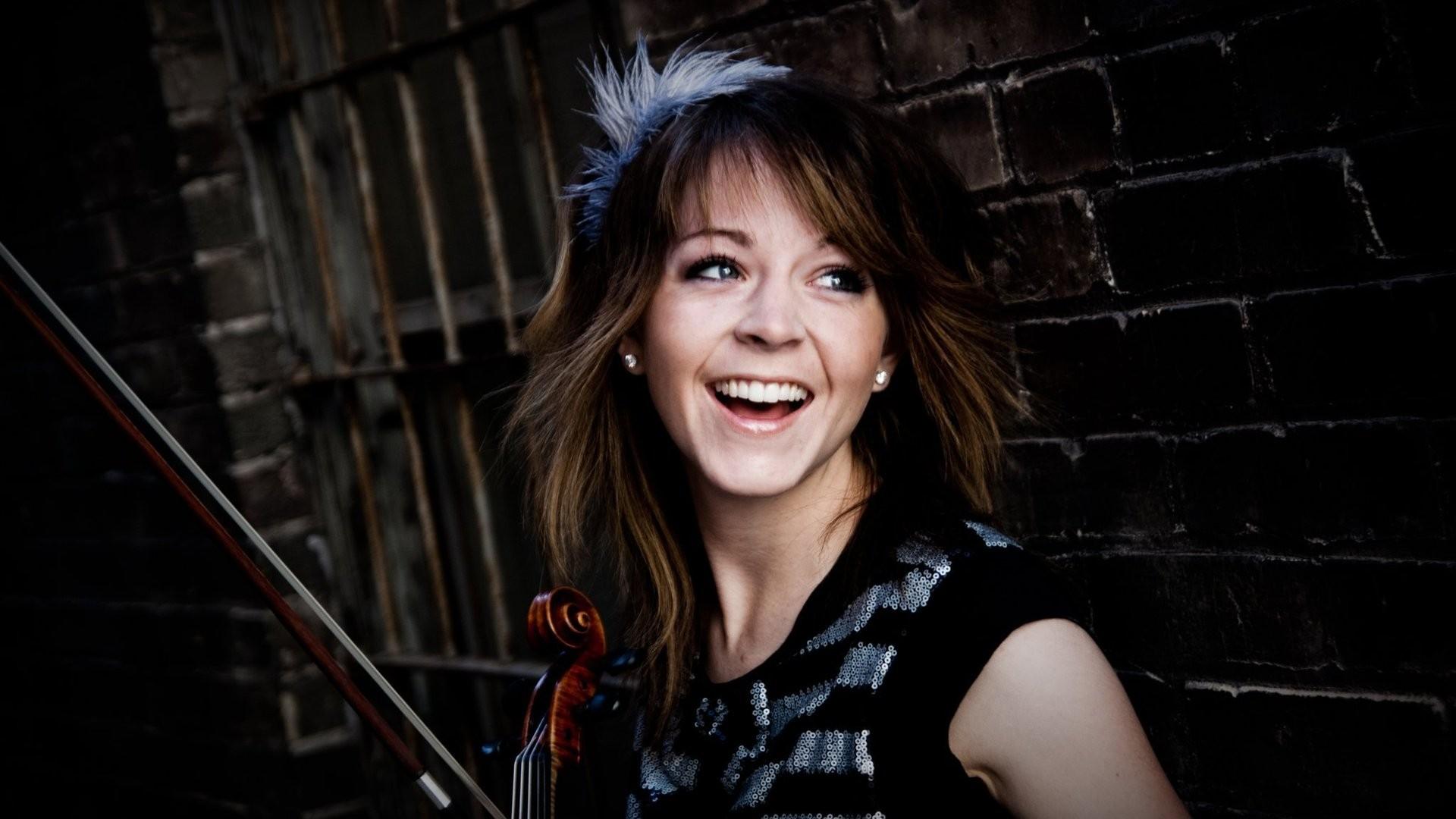 Lindsey Stirling HD Images
