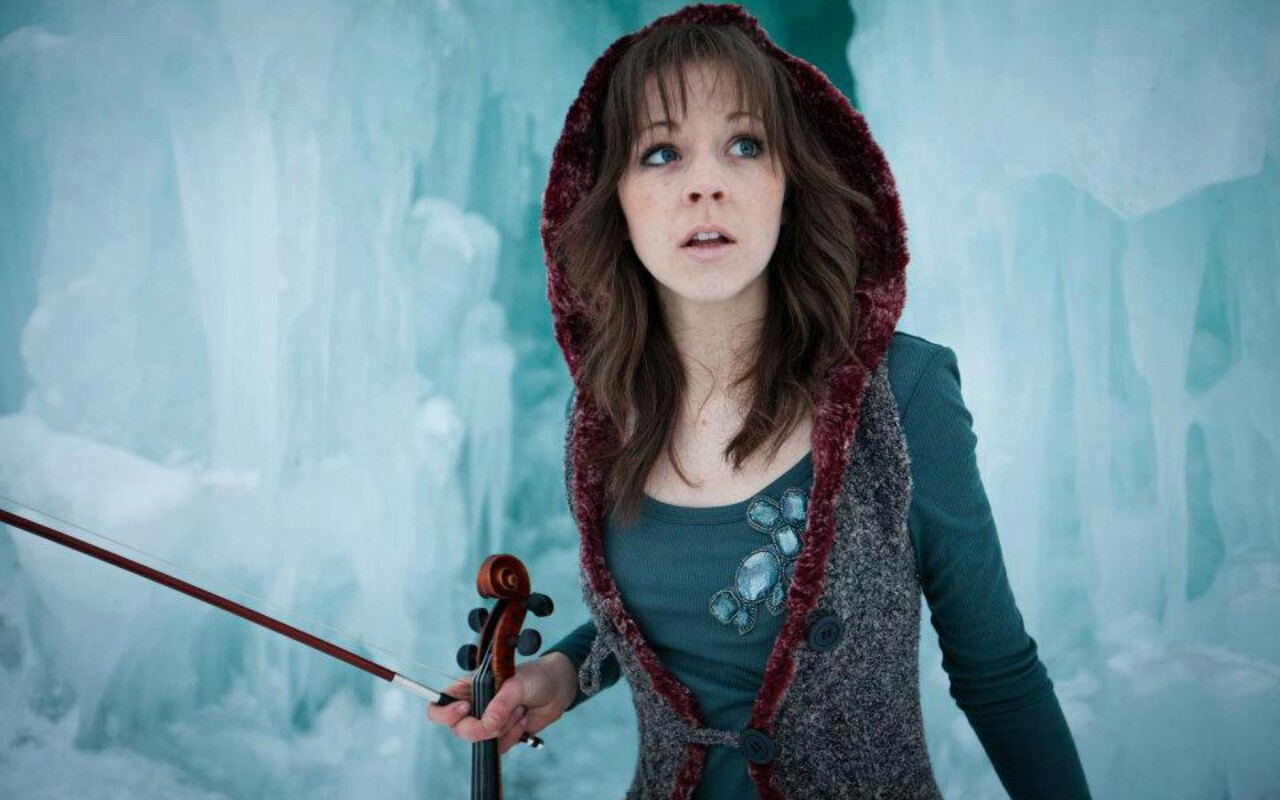 Lindsey Stirling Latest Photo