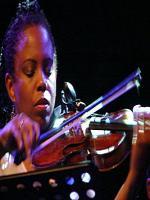 Regina Carter HD Images