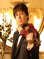 Joshua Bell HD Images
