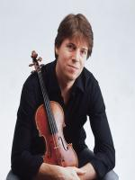Joshua Bell Latest Photo