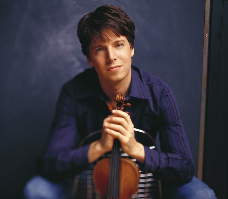 Joshua Bell Latest Wallpaper