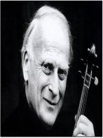 Yehudi Menuhin Latest Wallpaper
