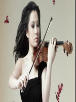 Sarah Chang HD Wallpapers