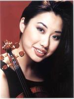 Sarah Chang Latest Photo