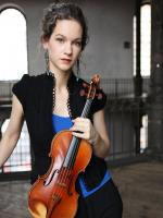 Hilary Hahn HD Images