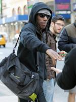 Boyd Tinsley Latest Photo