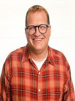 Drew Carey Comedian