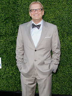 Drew Carey Game Show Host