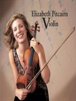 Elizabeth Pitcairn Latest Wallpaper