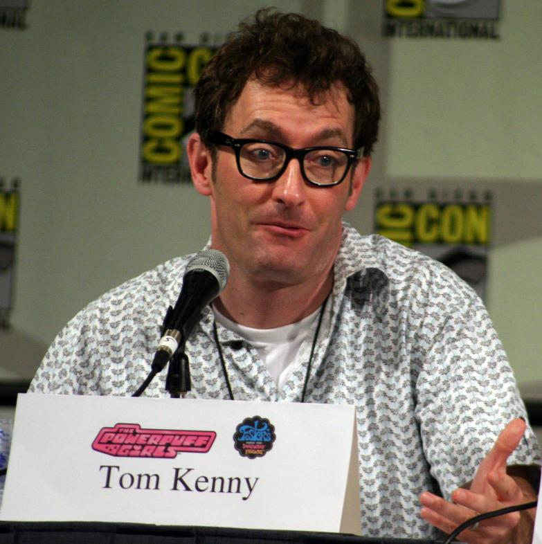 Tom Kenny Latest Photo