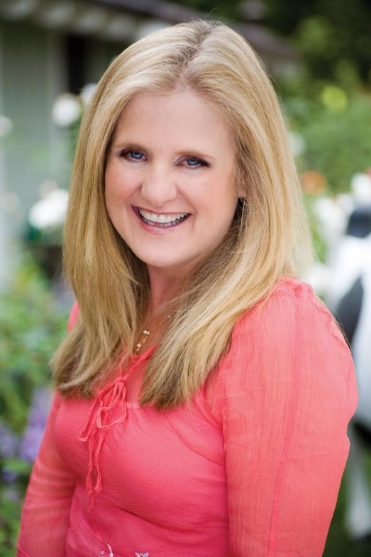 Nancy Cartwright Latest Wallpaper