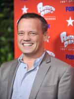 Dee Bradley Baker Latest Wallpaper