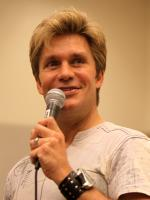 Vic Mignogna Latest Photo