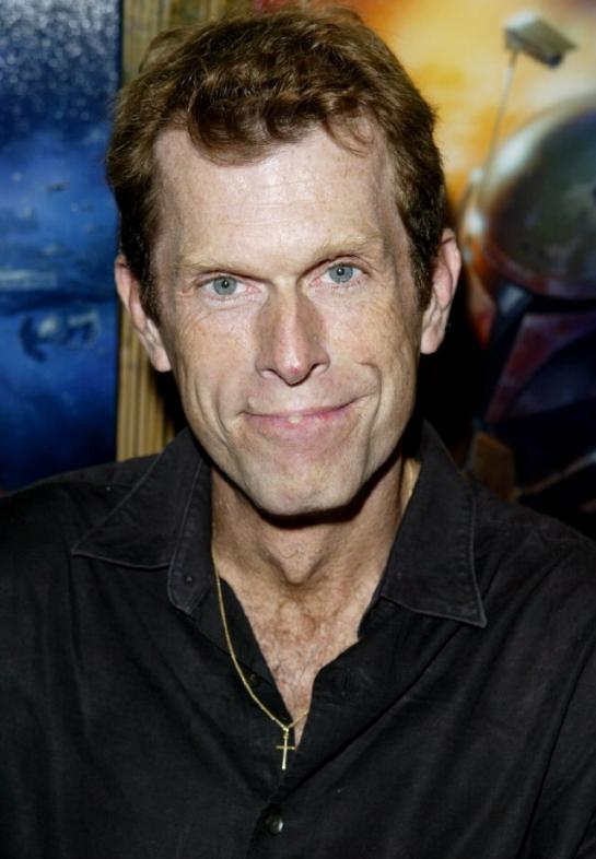 Kevin Conroy Latest Photo