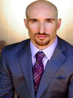 Scott Menville Latest Photo