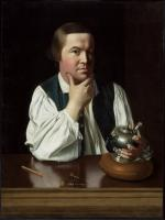 Paul Revere Latest Photo